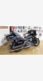 2015 Harley-Davidson CVO for sale 201005457