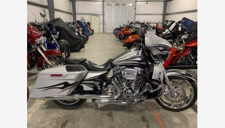 2015 Harley-Davidson CVO for sale 201039953
