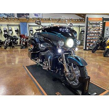 2015 Harley-Davidson CVO for sale 201048086