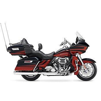 2015 Harley-Davidson CVO for sale 201063552