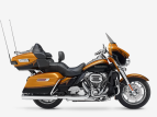 2015 Harley-Davidson CVO for sale 201064142