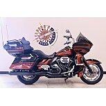 2015 Harley-Davidson CVO for sale 201079249