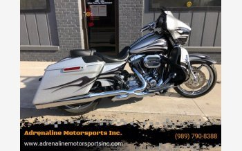 2015 Harley-Davidson CVO for sale 201081601