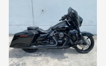 2015 Harley-Davidson CVO for sale 201092838