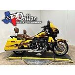 2015 Harley-Davidson CVO for sale 201099431