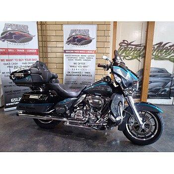 2015 Harley-Davidson CVO for sale 201122499