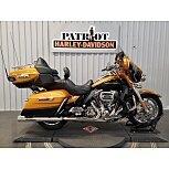 2015 Harley-Davidson CVO for sale 201122947