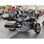 2015 Harley-Davidson CVO for sale 201123392