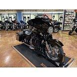 2015 Harley-Davidson CVO for sale 201138015