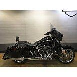 2015 Harley-Davidson CVO for sale 201140438