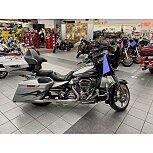 2015 Harley-Davidson CVO for sale 201151593