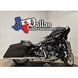 2015 Harley-Davidson CVO for sale 201157091