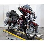 2015 Harley-Davidson CVO for sale 201162185
