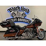 2015 Harley-Davidson CVO for sale 201165487