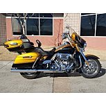2015 Harley-Davidson CVO for sale 201177855