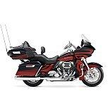 2015 Harley-Davidson CVO for sale 201186588