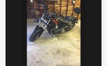 2015 Harley-Davidson Dyna for sale 200505564