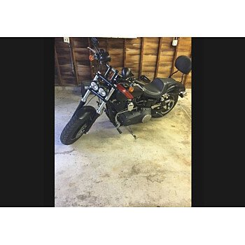 2015 Harley-Davidson Dyna for sale 200505564