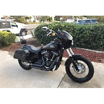 2015 Harley-Davidson Dyna for sale 200519191