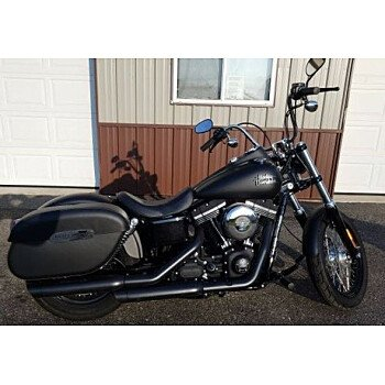2015 Harley-Davidson Dyna for sale 200522948