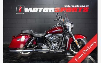 2015 Harley-Davidson Dyna for sale 200556336