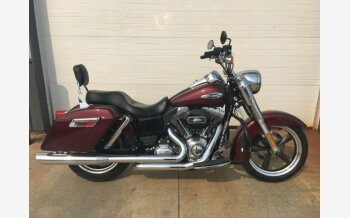 2015 Harley-Davidson Dyna for sale 200591767