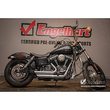 2015 Harley-Davidson Dyna for sale 200602225