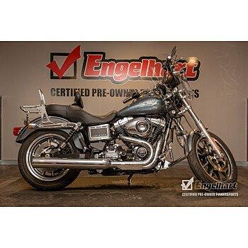 2015 Harley-Davidson Dyna for sale 200602978