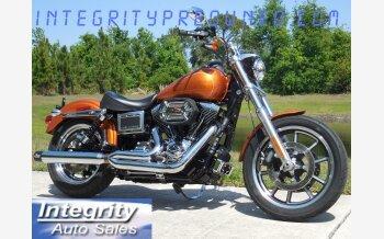 2015 Harley-Davidson Dyna for sale 200616264