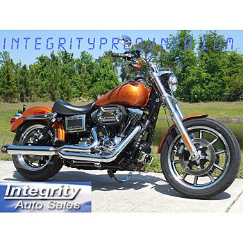 2015 Harley-Davidson Dyna for sale 200616264
