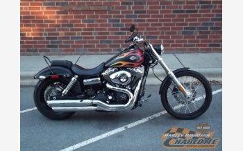 2015 Harley-Davidson Dyna for sale 200639226