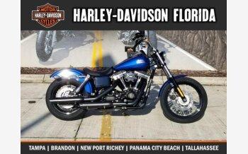 2015 Harley-Davidson Dyna for sale 200639656