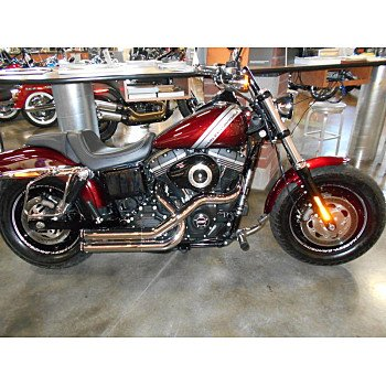 2015 Harley-Davidson Dyna for sale 200640795