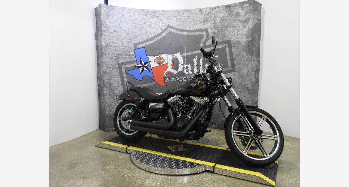 2015 Harley-Davidson Dyna for sale 200646855