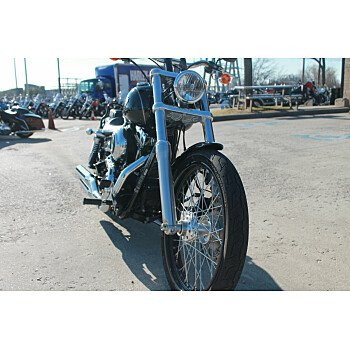 2015 Harley-Davidson Dyna for sale 200667779