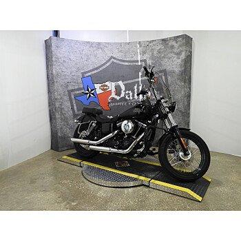 2015 Harley-Davidson Dyna for sale 200671347