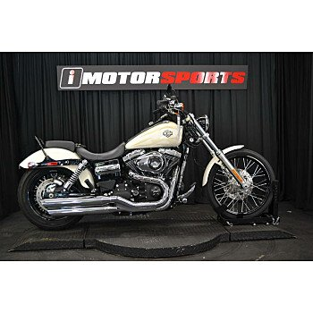 2015 Harley-Davidson Dyna for sale 200693863