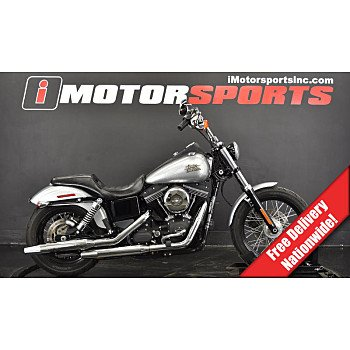 2015 Harley-Davidson Dyna for sale 200699098