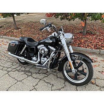 2015 Harley-Davidson Dyna 103 Switchback for sale 200701165