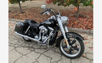 2015 Harley-Davidson Dyna for sale 200701174