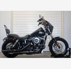 2015 Harley-Davidson Dyna for sale 200614116