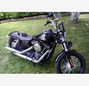 2015 Harley-Davidson Dyna for sale 200625730