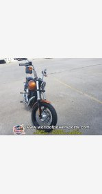 2015 Harley-Davidson Dyna for sale 200637587
