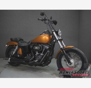 2015 Harley-Davidson Dyna for sale 200638882