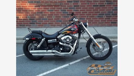 2015 Harley-Davidson Dyna for sale 200639226