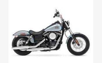 2015 Harley-Davidson Dyna for sale 200655608