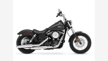 2015 Harley-Davidson Dyna for sale 200661908
