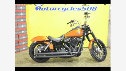 2015 Harley-Davidson Dyna for sale 200665364