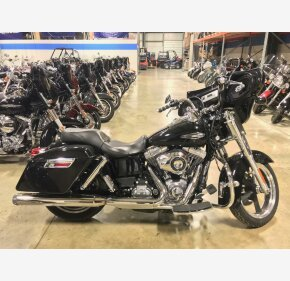 2015 Harley-Davidson Dyna for sale 200681712
