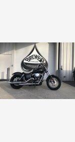 2015 Harley-Davidson Dyna for sale 200692404